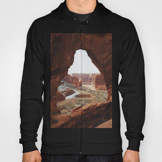 Window Rock Hoody