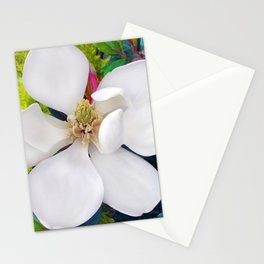 Magnolia Brite Stationery Cards