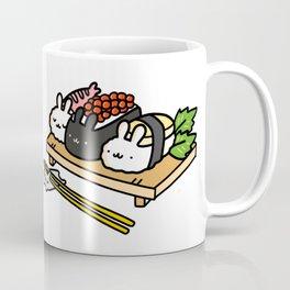 Bunnigiri 3 Coffee Mug