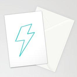 Bolt Stationery Cards