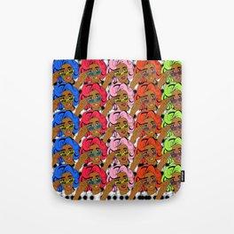 CocoPop Tote Bag