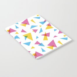 Bring Back the 80s Notebook