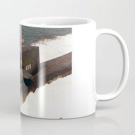 USS HENRY L. STIMSON (SSBN-655) Coffee Mug