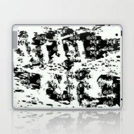 Dirty Me Laptop & iPad Skin
