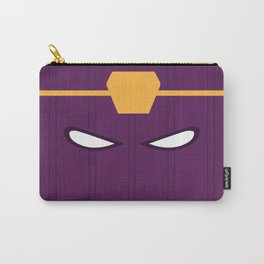 Baron Helmut Zemo Mask Carry-All Pouch