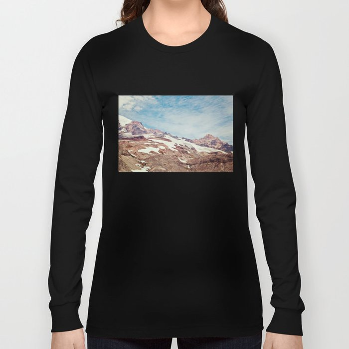 Summer Hike Long Sleeve T-shirt