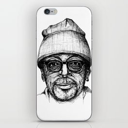 lee iPhone Skin