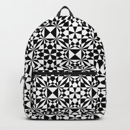 Fifty/Fifty Backpack