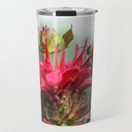 Bee Mine Travel Mug