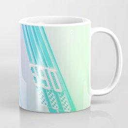 California Dreaming 44 Coffee Mug