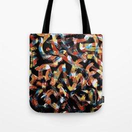 Pattern № 57 Tote Bag