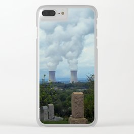 In the End Clear iPhone Case