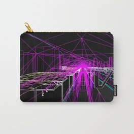 Tunnel View Carry-All Pouch