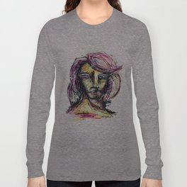 Rostro Long Sleeve T-shirt