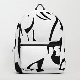 Gymer Backpack