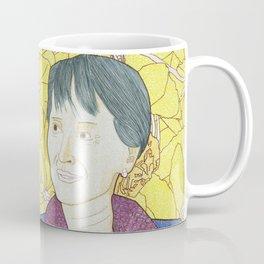 Aung San Suu Kyi Coffee Mug