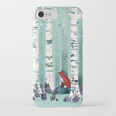 The Birches Slim Case iPhone 7
