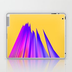We Dance to the Beat. (E-Flat major) Laptop & iPad Skin
