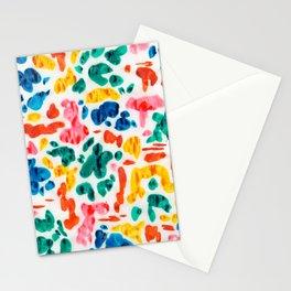 Candy Pallette Stationery Cards