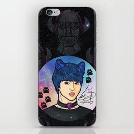 [VIXX] Catboy Leo iPhone Skin