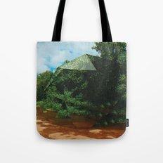 dotodc Tote Bag