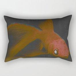 Fish no.1 Rectangular Pillow
