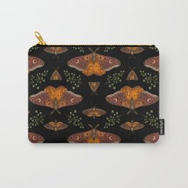 Autumn Light Underwing Carry-All Pouch