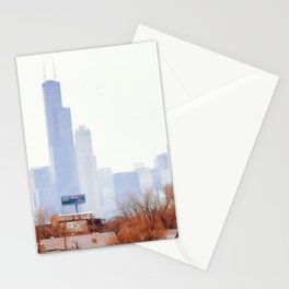 Tale of Two Cities Stationery Cards