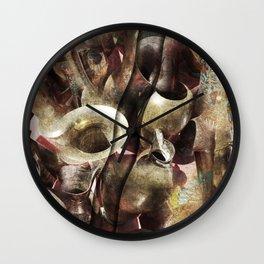 Pfand Wall Clock