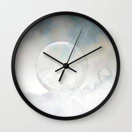 Fairy Souls Wall Clock