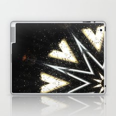 A quick play of the raindrops Laptop & iPad Skin