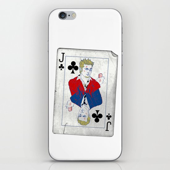 I Am Jack iPhone & iPod Skin