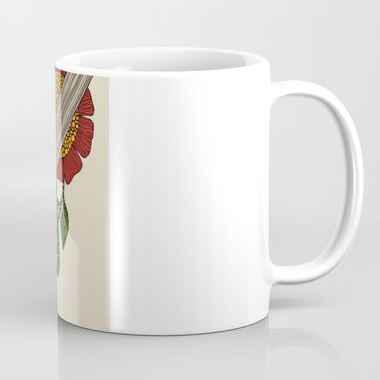 Phileus Frog Coffee Mug