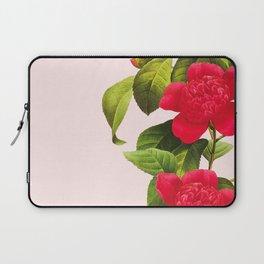 Botanical Light Kiss Laptop Sleeve