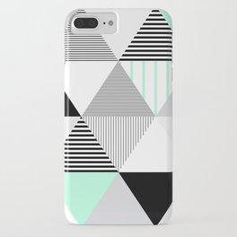 Drieh iPhone Case