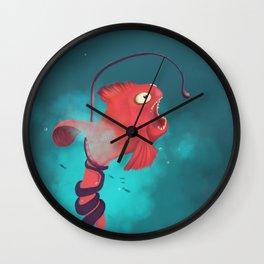 MARSHAL & OTTO Wall Clock
