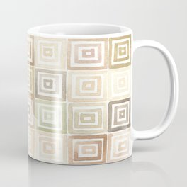 #43. DANIEL - Squares Coffee Mug