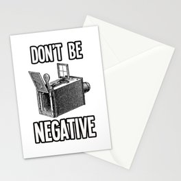 Hobby Photographer Gift Vintage Photography T-shirt Stationery Cards