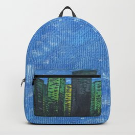 City Towers Backpack