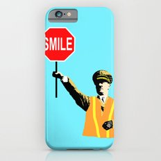 smile! iPhone 6s Slim Case