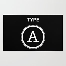 Type A Rug