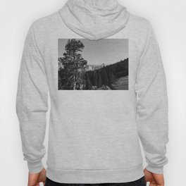Olmsted Point, Yosemite National Park Hoody
