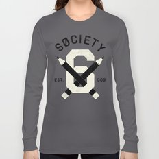 S6 TEAM PLAYER Long Sleeve T-shirt
