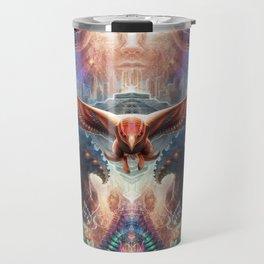 Avatar-IssaRising Travel Mug