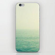 English Channel iPhone & iPod Skin