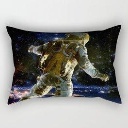 Last Fall Rectangular Pillow