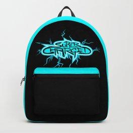 Super Charged Dark Backpack
