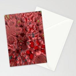 Random 3D No. 375 Stationery Cards