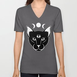Familiar Unisex V-Neck