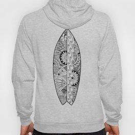 Surfboard Hoody